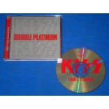 Kiss - Double Platinum - Cd Remaster - 1998