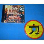 Kiss - Return To Casablanca III  - Cd Bootleg - Argentina - 1995