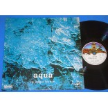 Edgar Froese - Aqua - Lp - 1975  - Brasil - Tangerine Dream