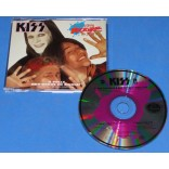 Kiss - God Gave Rock´n´Roll To You II - Cd single - 1991 - Alemanha - Revenge