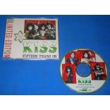 Kiss - Fifteen Years On - Cd Bootleg - UK - 1988
