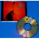 U2 - Under A Blood Red Sky - Cd - 1990 - Brasil