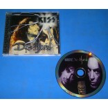 Kiss - Die Hard - Cd - Italia - 1995
