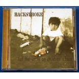 Backstroke - Let The Smile On Children's Face - Cd - 1997 - Thrash - Disgrace