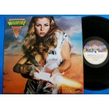 Wildfire - Flame thrower - Lp - 1977- Alice Cooper - Bon Jovi