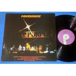 Deep Purple - Powerhouse - Lp - 1985 - Nacional
