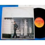 Boz Scaggs - Down Two Then Left - Lp - 1978 - Brasil