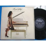 Carole King - Pearls: Songs Of Goffin And King - Lp - 1980 - Brasil