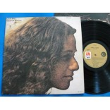 Carole King - Rhymes & Reasons - Lp - 1973 - Brasil