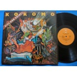 Kokomo - Rise And Shine! - Lp - 1976 - Brasil