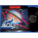 Jefferson Starship - Winds Of Chance - Lp - 1982 - Brasil