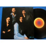 Poco - Head Over Heels - Lp - 1976 - Brasil