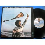 Chris Hillman - Clear Sailin' - Lp - 1978 - Brasil - The Byrds