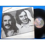 Bellamy Brothers - Let Your Love Flow - Lp - 1976 - Brasil