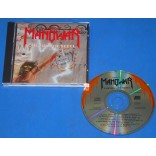 Manowar - The Hell Of Steel - Cd - 1994 - Europa