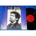 Bob Dylan - Good As I Been To You - Lp 1992  - Brasil