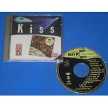 Kiss - Ao vivo - MTV Unplugged - Cd Millenium - 1996