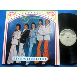 The Glitter Band - Rock 'N 'Roll  - Lp - 1975 - Brasil